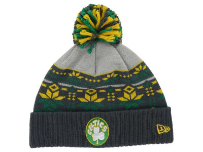 Boston Celtics NBA HWC Flake & Shake Knit