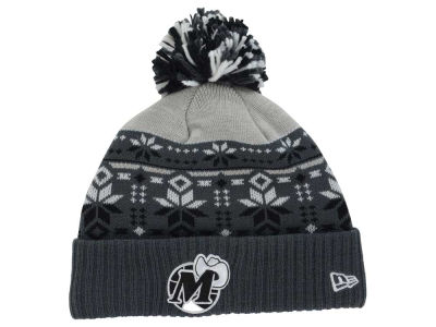 Dallas Mavericks New Era NBA HWC Flake & Shake Knit