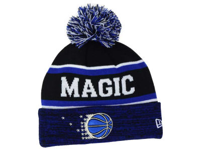 Orlando Magic New Era NBA HWC Marled Cuff Knit