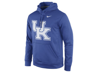 Kentucky Wildcats Nike NCAA Men's Performance Practice Hoodie