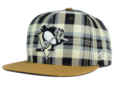 Pittsburgh Penguins Zephyr NHL Penguins XP Headwear