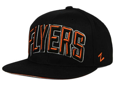 Philadelphia Flyers Zephyr NHL Villian Snapback Hat