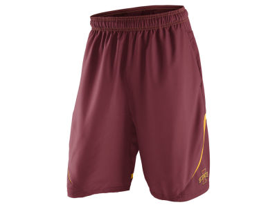 Iowa State Cyclones Nike NCAA Men's Stadium Team First Woven Shorts