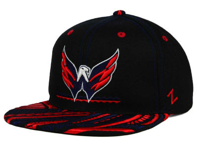 Washington Capitals Zephyr NHL Kona Snapback Hat