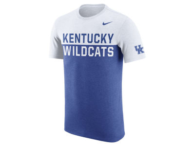 Kentucky Wildcats Nike NCAA Men's Tri- Resurge Crew T-Shirt