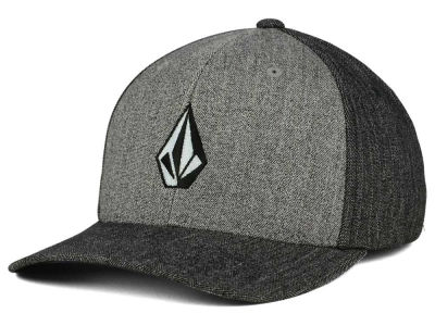 Volcom Full Stone Fabric Flex Hat