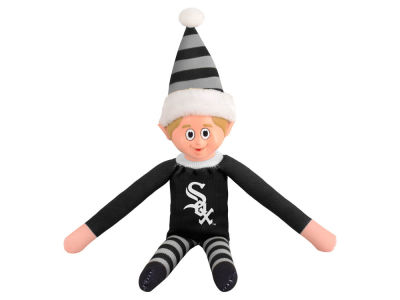 Chicago White Sox Fan In the Stands