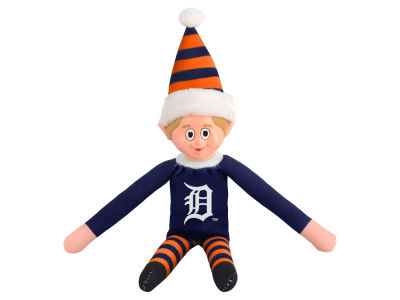 Detroit Tigers Fan In the Stands