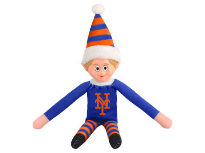 New York Mets Fan In the Stands