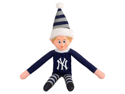 New York Yankees Fan In the Stands