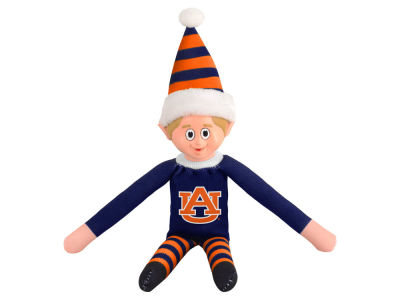 Auburn Tigers Fan In the Stands