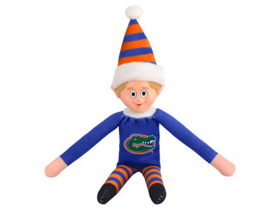 Florida Gators Fan In the Stands
