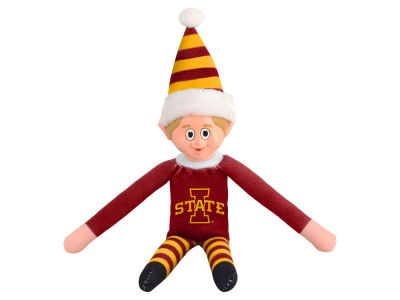 Iowa State Cyclones Fan In the Stands
