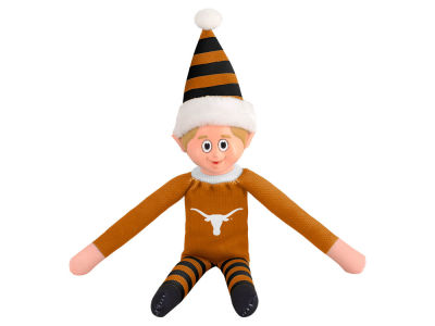 Texas Longhorns Fan In the Stands