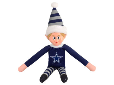 Dallas Cowboys Fan In the Stands