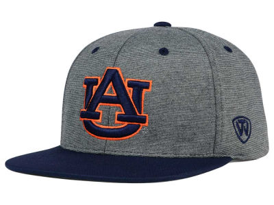 Auburn Tigers Top of the World NCAA New Age Snapback Cap