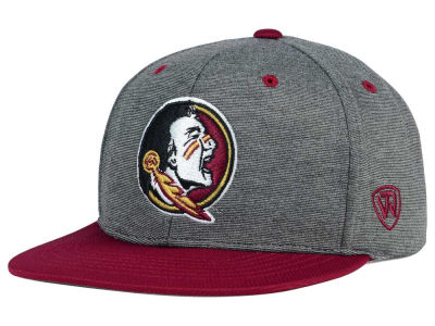 Florida State Seminoles Top of the World NCAA New Age Snapback Cap