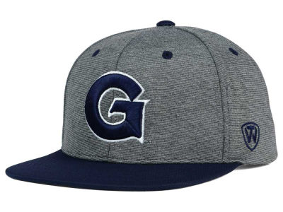 Georgetown Hoyas Top of the World NCAA New Age Snapback Cap