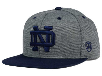 Notre Dame Fighting Irish Top of the World NCAA New Age Snapback Cap