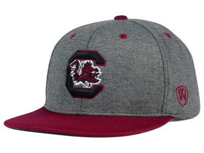 South Carolina Gamecocks Top of the World NCAA New Age Snapback Cap