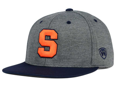 Syracuse Orange Top of the World NCAA New Age Snapback Cap