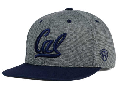 California Golden Bears Top of the World NCAA New Age Snapback Cap