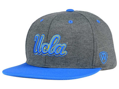 UCLA Bruins Top of the World NCAA New Age Snapback Cap