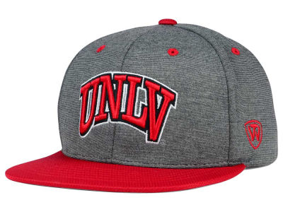 UNLV Runnin Rebels Top of the World NCAA New Age Snapback Cap