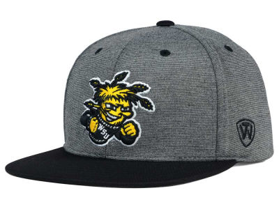 Wichita State Shockers Top of the World NCAA New Age Snapback Cap