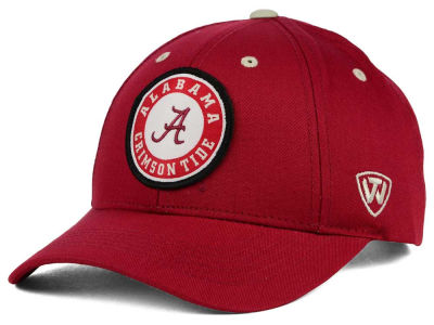 Alabama Crimson Tide Top of the World NCAA Tackleup Cap