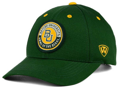 Baylor Bears Top of the World NCAA Tackleup Cap