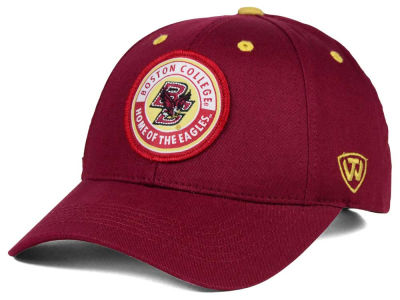 Boston College Eagles Top of the World NCAA Tackleup Cap