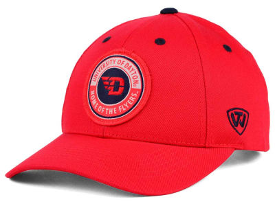 Dayton Flyers Top of the World NCAA Tackleup Cap