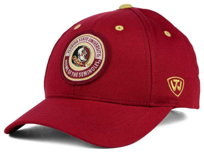 Florida State Seminoles Top of the World NCAA Tackleup Cap