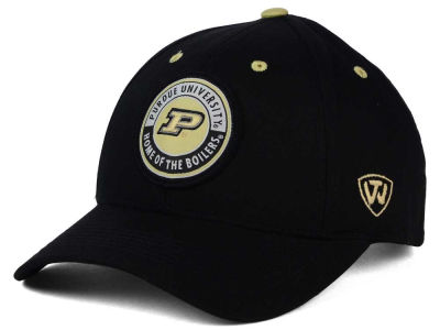 Purdue Boilermakers Top of the World NCAA Tackleup Cap