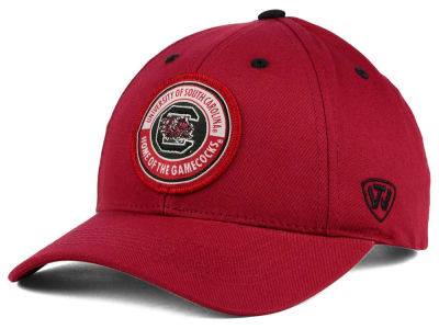 South Carolina Gamecocks Top of the World NCAA Tackleup Cap
