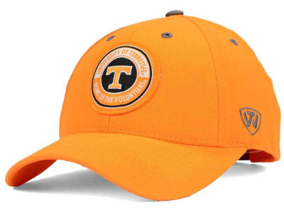 Tennessee Volunteers Top of the World NCAA Tackleup Cap