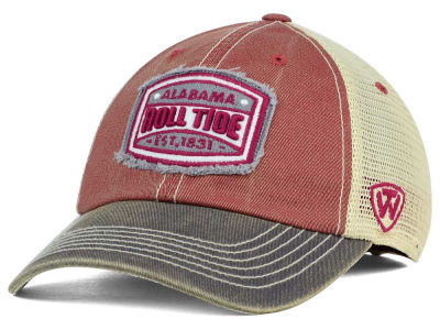 Alabama Crimson Tide Top of the World NCAA Hy Buddy Cap
