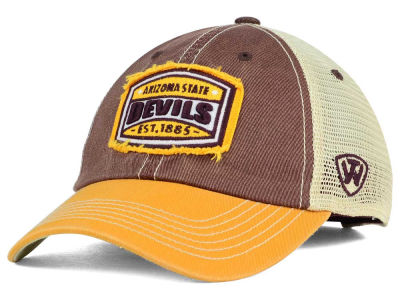 Arizona State Sun Devils Top of the World NCAA Hy Buddy Cap