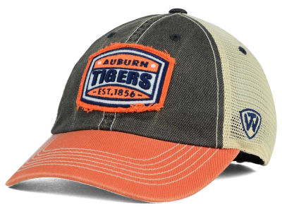 Auburn Tigers Top of the World NCAA Hy Buddy Cap