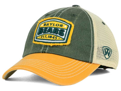 Baylor Bears Top of the World NCAA Hy Buddy Cap