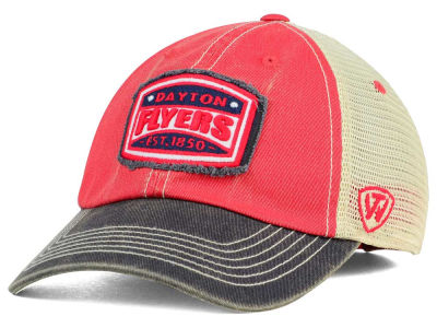 Dayton Flyers Top of the World NCAA Hy Buddy Cap