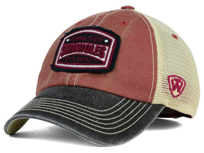 Florida State Seminoles Top of the World NCAA Hy Buddy Cap