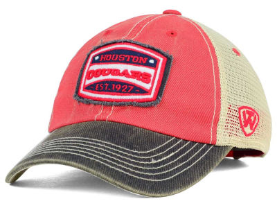 Houston Cougars Top of the World NCAA Hy Buddy Cap