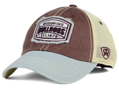 Mississippi State Bulldogs Top of the World NCAA Hy Buddy Cap