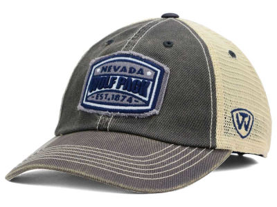 Nevada Wolf Pack Top of the World NCAA Hy Buddy Cap
