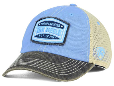 North Carolina Tar Heels Top of the World NCAA Hy Buddy Cap