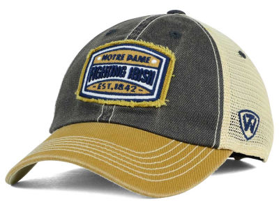 Notre Dame Fighting Irish Top of the World NCAA Hy Buddy Cap