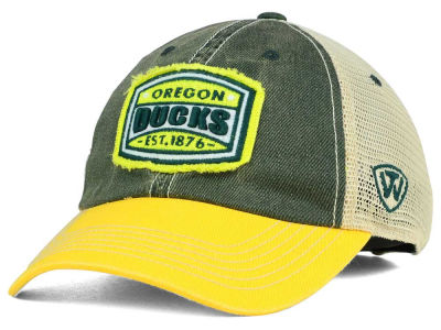 Oregon Ducks Top of the World NCAA Hy Buddy Cap