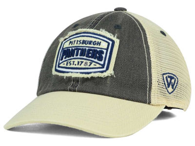 Pittsburgh Panthers Top of the World NCAA Hy Buddy Cap